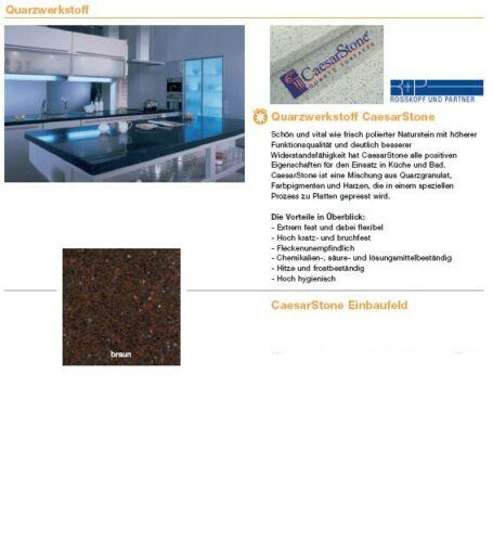 Granitfeld Granitplatte Einbau Arbeitsfläche Brett NEU