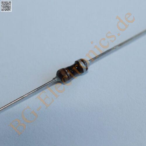 25 x HF-Drossel 10µH 10/%  680mA ±10/%  B78108-S1103-K S+M  25pcs