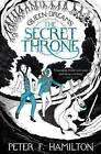 The Secret Throne by Peter F. Hamilton (Paperback, 2015)
