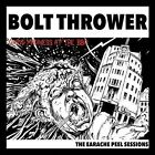The Earache Peel Sessions 5055006553314 by Bolt Thrower Vinyl Album