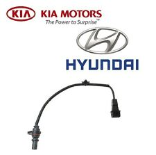 Engine Crankshaft Position Sensor Genuine 39180 25300 Fits Hyundai Sonata Kia