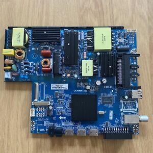 Carte Mère TV BRANDT B5506UHD LED CV3686H-A50 - Neuf 🆕 TFT 219010