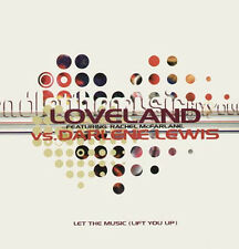 LOVELAND VS. DARLENE LEWIS - Let The Music - KMS