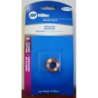 Miller Spectrum Plasma Deflector For Xt-30 Torch 249933
