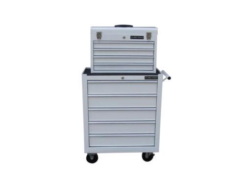 US PRO Outils Mécanique Outil Poitrine Boîte ROLLCAB Boite À Outils Rouleau Armoire 9 tiroirs
