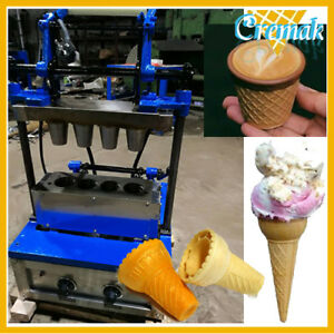Ice-cream-cone-machine-waffle-maker-commercial-use-for-ice-cream-shop