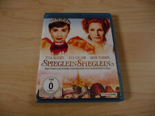Blu Ray Spieglein Spieglein - 2012 - Julia Roberts & Lily Collins