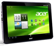 Acer Iconia A200-10g16u 16GB, Wi-Fi, 10.1in - Titanium Gray