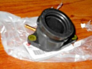 Left Intake Manifold Carburetor Boot for 2001-2005 Yamaha Raptor 660 660r 5LP135860100