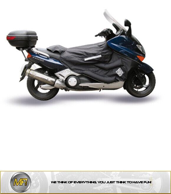 Tucano R089-EV Cubrepiernas Termoscudo para Yamaha T-Max 530 12-16