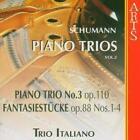 Klaviertrio 3 Vol.2 von Trio Italiano (2005)