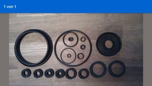 Dichtsatz Bremskraftverstärker Wabco 470004 MB Trac 700-900 Unimog U 65