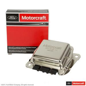 Motorcraft GR540B New Alternator Regulator