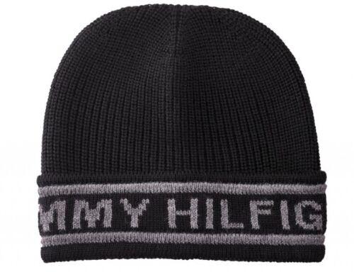 Herren Mütze Tommy Hilfiger AM0AM03986-002