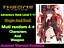 miniatuur 19 - Genshin Impact [NA] Starter Account Eula KoKomi Xiao Venti Baal HuTao Yoimiya