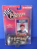Ward Burton 22 1997 Stock Car Series Pontiac Grand Prix