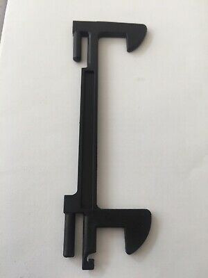 Neff Microwave Door Latch Key Hooks