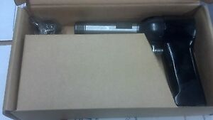 3X Rivet Hammer Gun with Feather Trigger Control for Aerospace New in Box