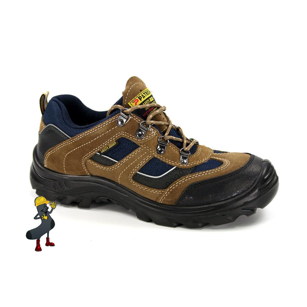 Stivali lavoro scarpe sicurezza Safety Jogger X2020P