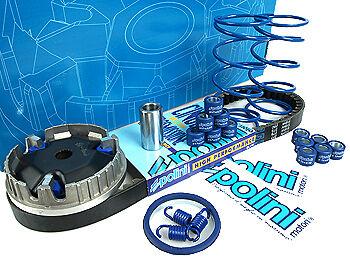 Kit Variateur Hi Speed Control Polini Yamaha YA 50 Axis Zest   241.670.2
