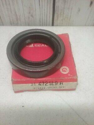 Precision 470737N Seal