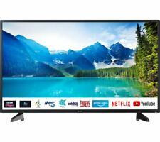 "SHARP 2T-C40BG2KE1FB 40"" Smart Full HD LED TV - Currys"
