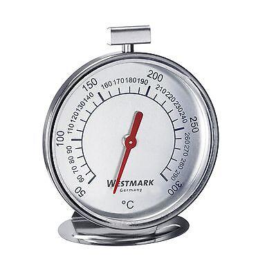 Westmark Ofenthermometer  Backofenthermometer Messbereich 0-300°C 1290