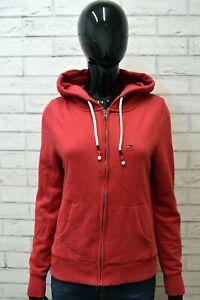 TOMMY-HILFIGER-Maglione-Maglia-Donna-Taglia-Size-S-Pullover-Felpa-Sweater-Shirt