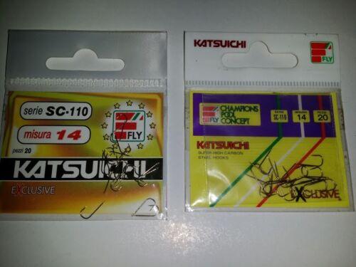 AMI KATSUICHI SC-110