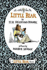 Little Bear by Else Holmelund Minarik (Paperback, 2015)