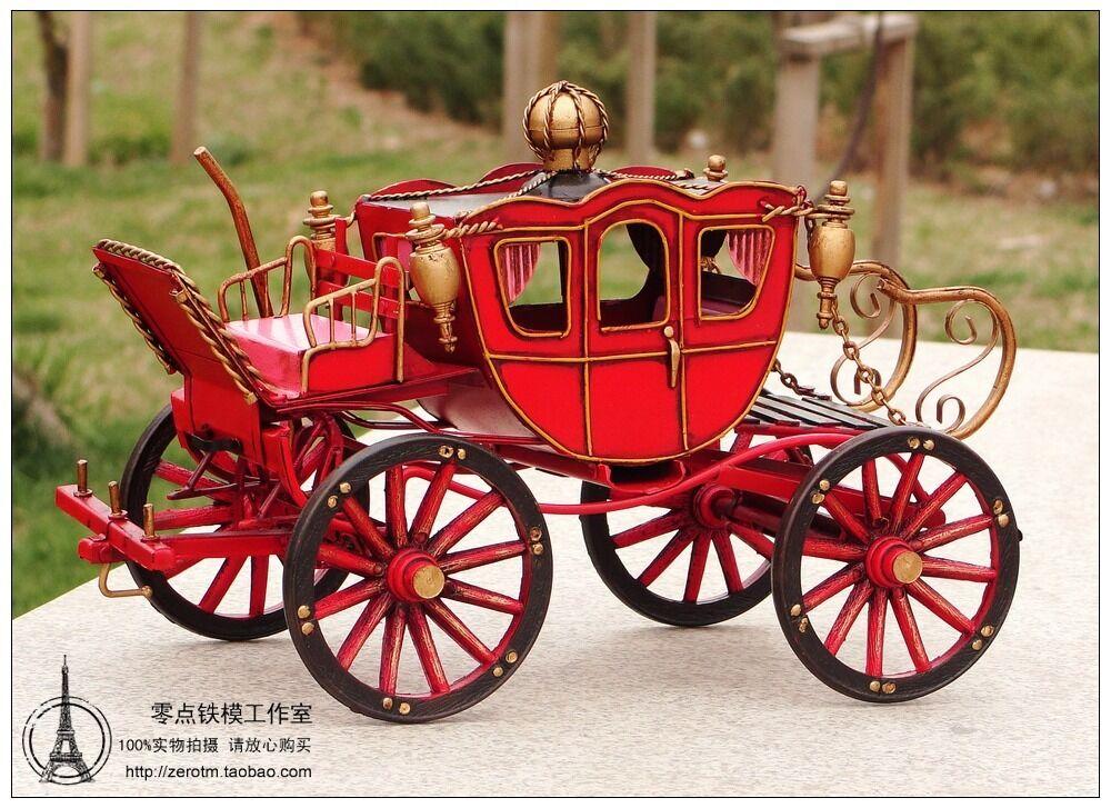 1898 spyker wagen handgefertigte retro - zinn - oldtimer - modell (l)