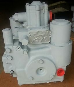 Details about 7620-004 Eaton Hydrostatic-Hydraulic Piston Pump Repair