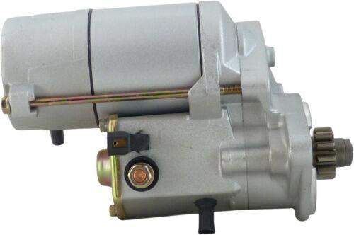 NEW Starter TC45 TC45A TC45D TC45DA  18139