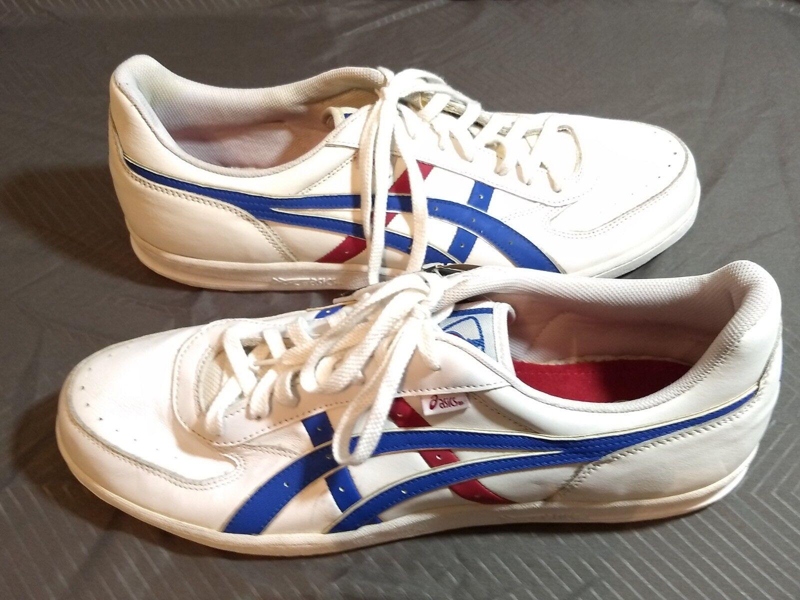 dd8f2b0b Asics Japón Cuero Zapatos EL310 Top bajo ntkelu3075-Zapatillas deportivas