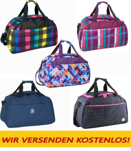 Sporttasche Reisetasche Kinder Sport Schultasche Mädchen Jungen Damen Herren