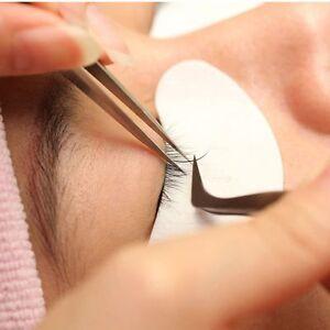Pince-Anti-statique-pour-Faux-Cils-Pince-Extension-Nail-Maquillage-Femmes