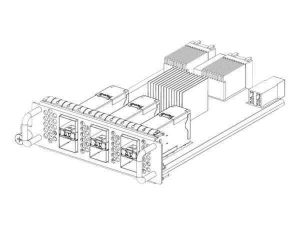 Cisco N10 E0060 6 Port 8gb Fcexpansion Moduleusc 6100 Series For