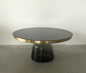 classicon bell coffee table sebastian herkner quarz. Black Bedroom Furniture Sets. Home Design Ideas