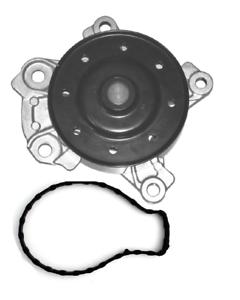 09-17 Toyota Corolla 1.8L OAW Water Pump T7480 For 09-14 Matrix /& Scion XD