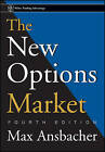 The New Options Market by Max Ansbacher (Hardback, 2000)