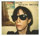 Outside Society: Looking Back 1975-2007 [Digipak] by Patti Smith (CD, Aug-2011, Columbia (USA))