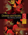 Diversity and Society: Race, Ethnicity, and Gender: 2011/2012 by Joseph F. Healey (Paperback, 2011)