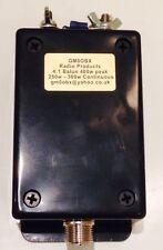 9:1 unun 9 to 1 balun  1000 Watts - 1KW -  1.8-30MHz