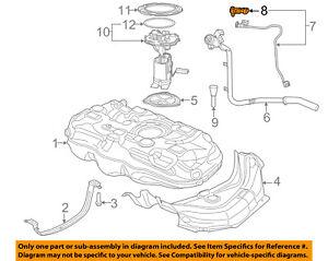 Pleasing Fiat Oem 2014 500L 1 4L L4 Fuel System Vapor Valve 4593949Ab Ebay Wiring Cloud Aboleophagdienstapotheekhoekschewaardnl
