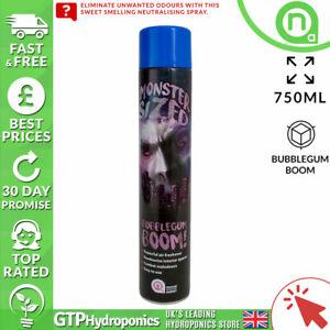 FidèLe Ona Air Freshener-bubblegum Boom-odeur Elimnator-neutraliser Odeur-afficher Le Titre D'origine