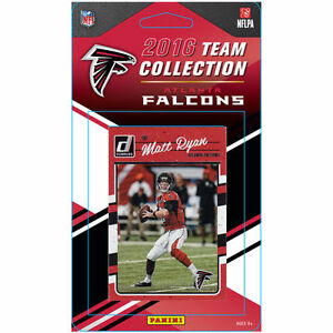 2016-Donruss-Atlanta-Falcons-Team-Set-Factory-Sealed