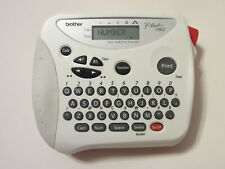 Brother P Touch Pt 1180 Label Maker