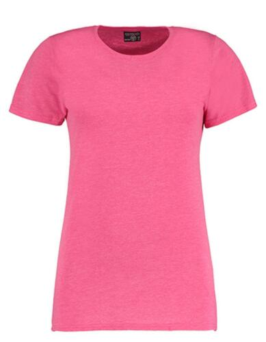 Damen Superwash® 60° T Shirt Fashion FitKustom Kit