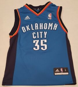0bb2d851ab0 Image is loading Adidas-Kevin-Durant-OKC-Oklahoma-City-Thunder-Basketball-