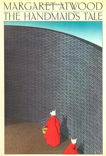 The Handmaid's Tale by Atwood, Margaret Eleanor